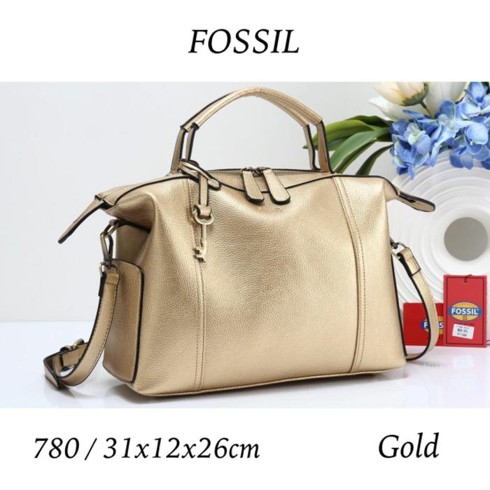 Tas Wanita Branded Import FOSSIL ELCIRA 780 MURAH