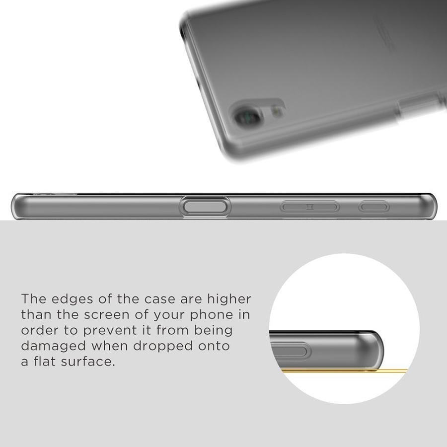 ... Ultrathin Case Infinix Hot 4 Pro X556 UltraFit Air Case / Jelly case Infinix X556 Hot