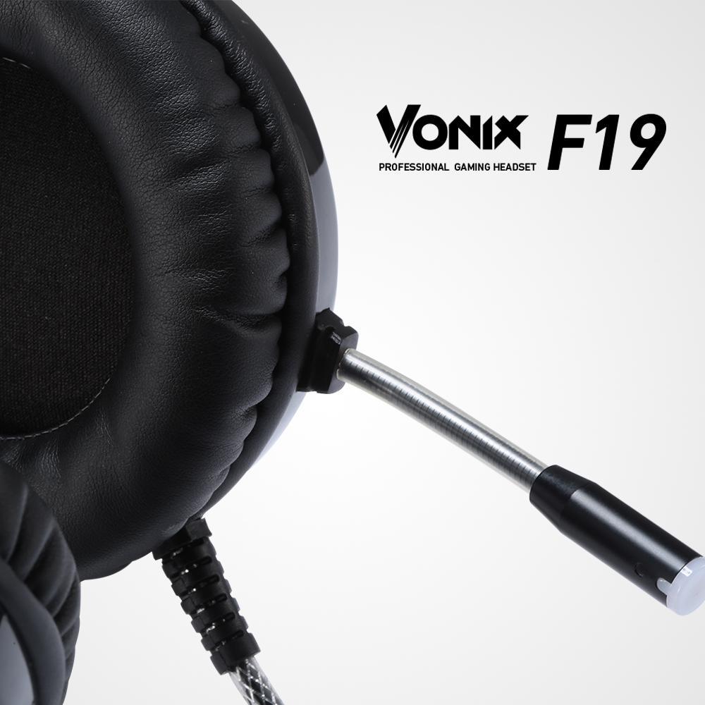 Fitur Rexus Headset Gaming Vonix F19 Dan Harga Terbaru Info 3