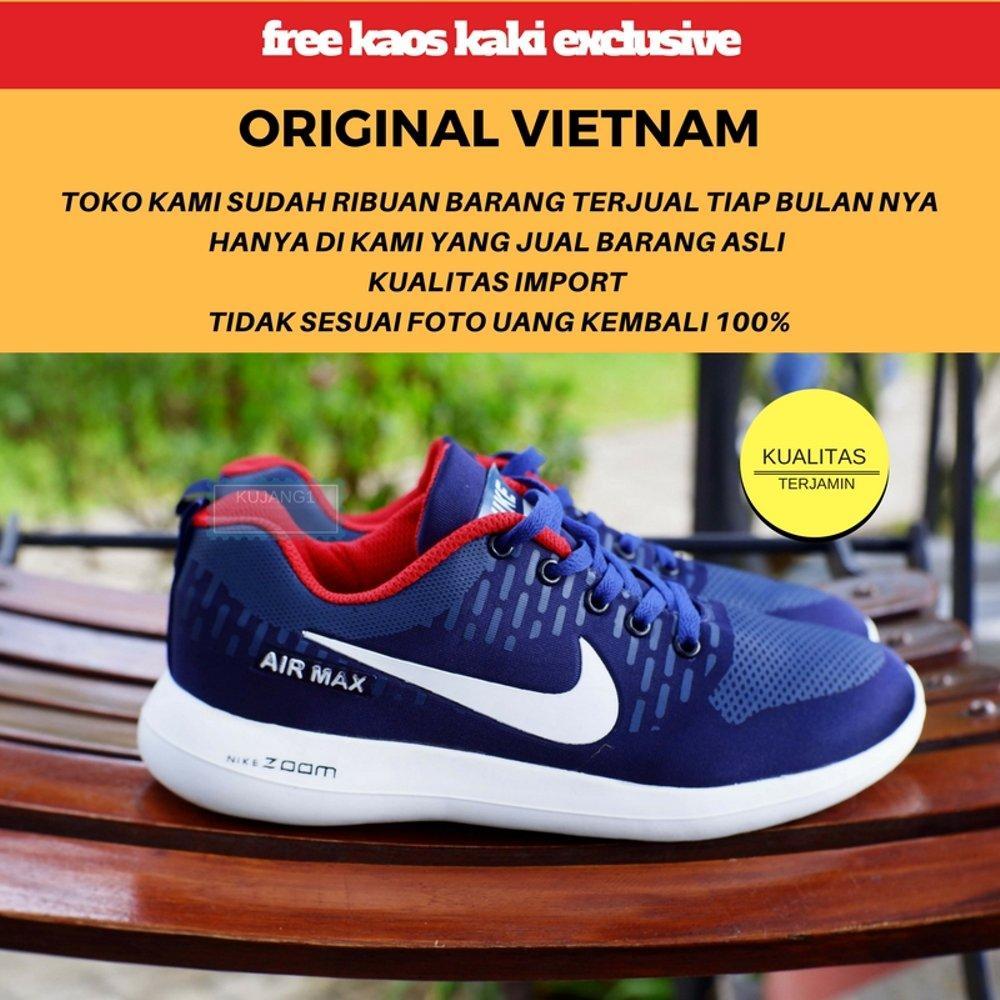 Jual Import Sepatu Nike Neo Zoom Max Terlaris Fashion Pria