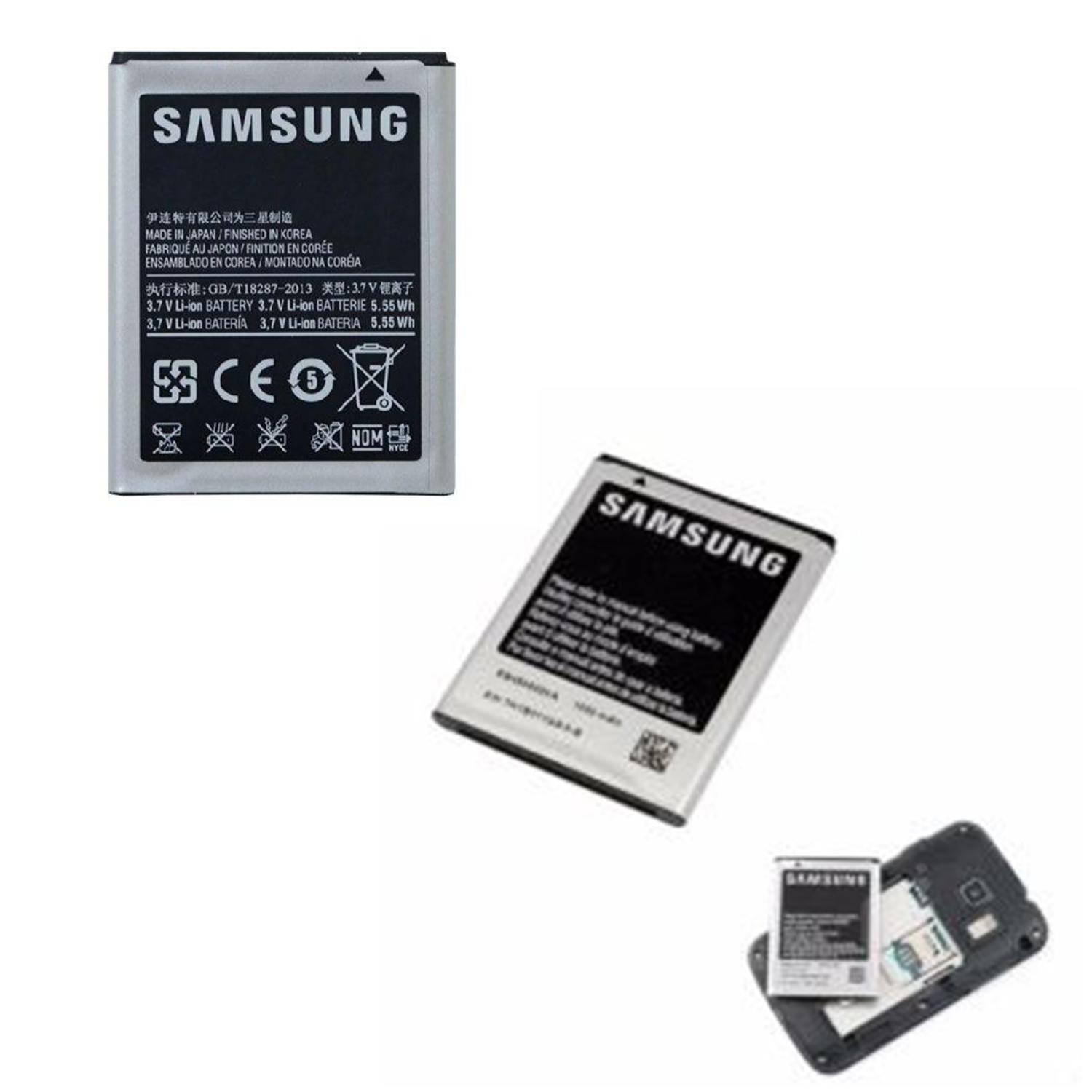 Samsung Baterai Battery HP Samsung Galaxy Wonder I8150 / 5820