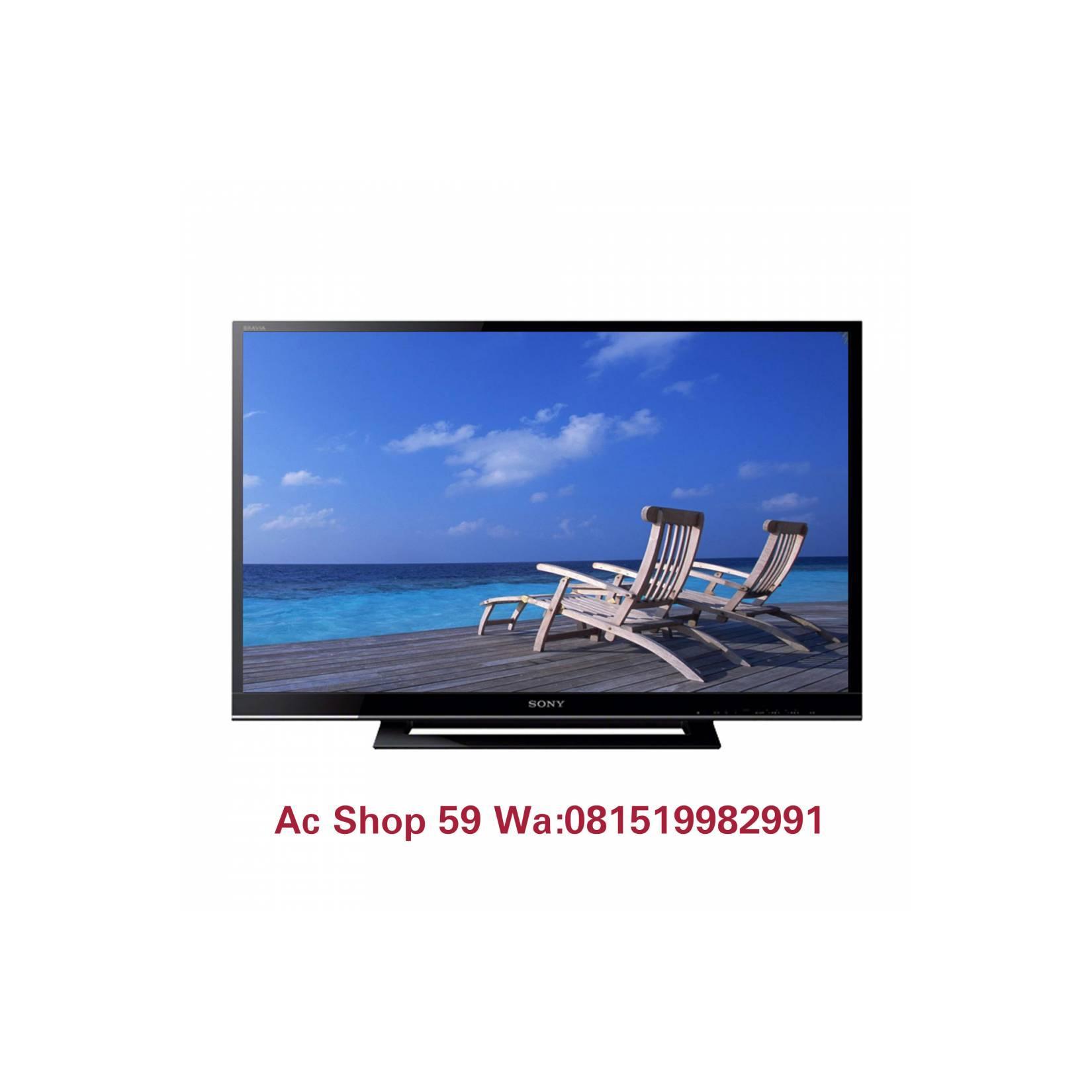 LED TV SONY KLV-32R302C CLEAR RESOLUTION ENHANCER NEW