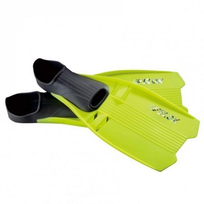 AlaT selam FIn Sepatu katak Snorkling Velox Nomor Hanya 41-42 Saja - 5C3J0c