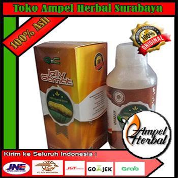 QnC Jelly Gamat Original Original di Surabaya