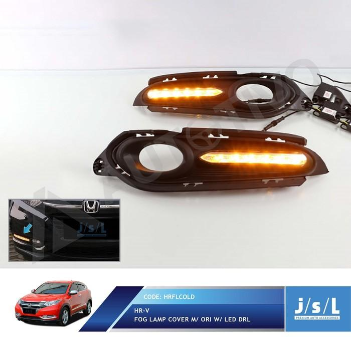 LED DRL HONDA HRV ORIGINAL