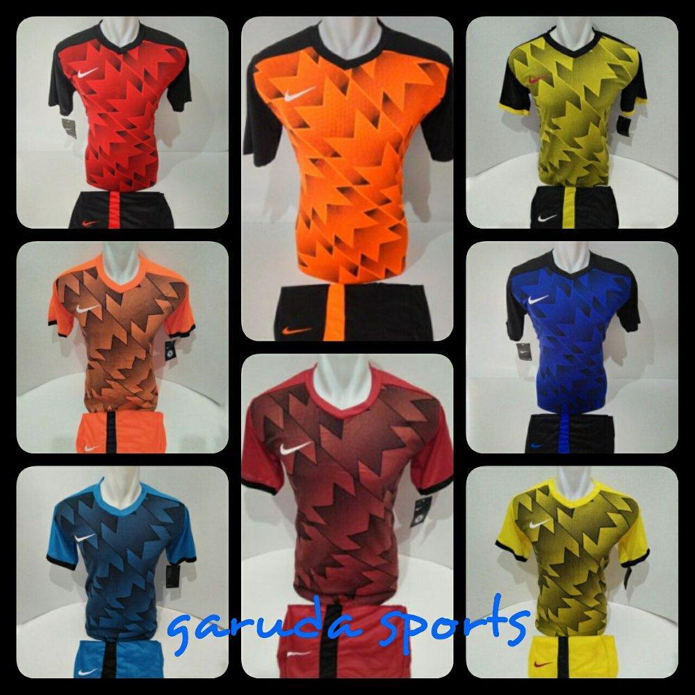 kaos futsal baju bola jersey di lapak Garuda sports ibnuabyahmad