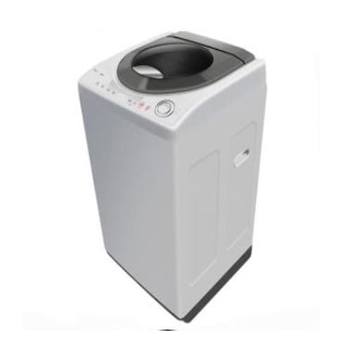 POLYTRON Mesin Cuci Top Loading 9.5 Kg 380 Watt - PAW-9511 - Khusus JABODETABEK