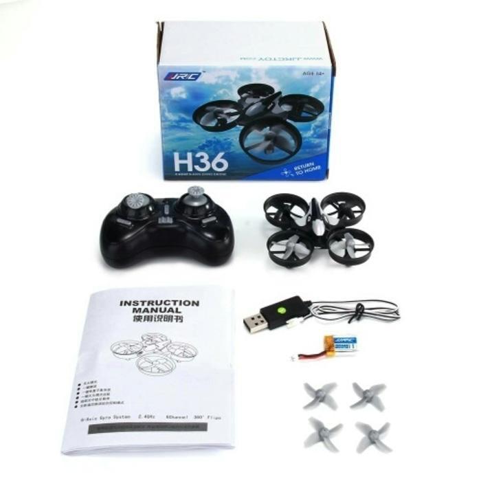 SALE Mini Drone JJRC H36 / Nano Drone JJRCH36 / Mini Drone JJRC H 36