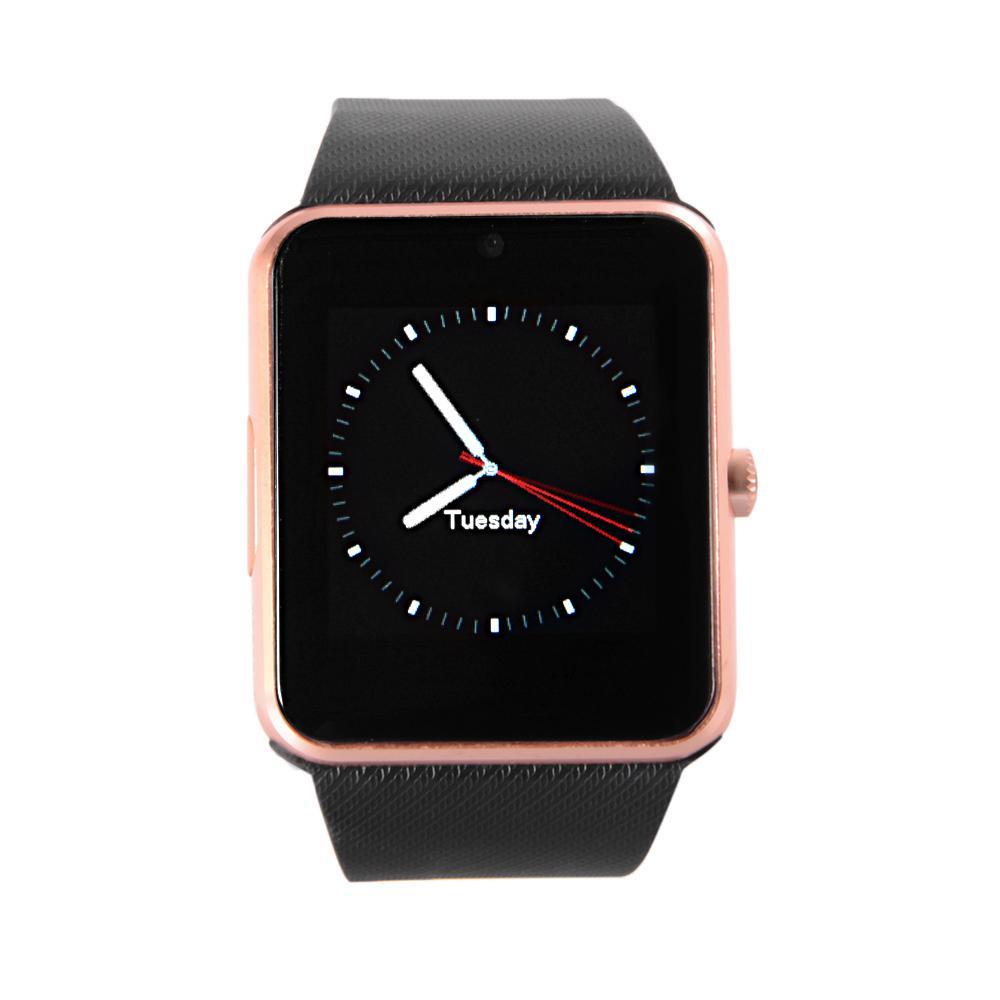 Cek Harga Baru Smartwatch Q50 Smart Watch For Kids With Gps Sim Card Black Gt08 Camera Slot Anti Lost Phones Ac461