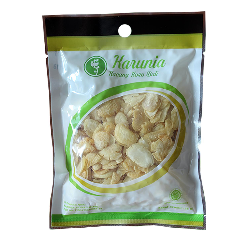 Kacang Koro Bali 75gr