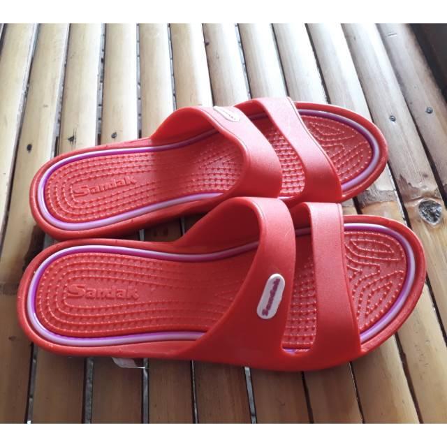 Sandal Karet Bata 08
