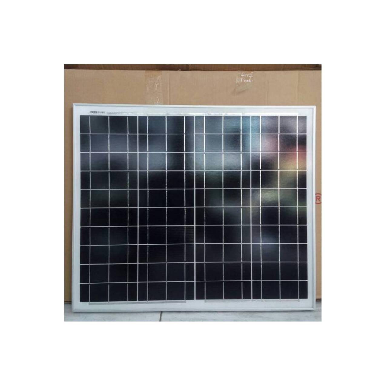 Solar Panel 156P- 50wp SHINYOKU