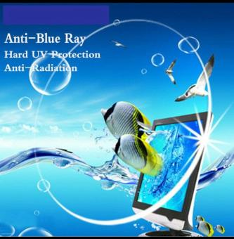 Price Checker Lensa BLUE RAY Visculo 1.56 Blue Light Shield Lumiere Plus BLUE UV BLOCKER Anti Radiasi Komputer - Normal / Minus / Cylinder pencari harga ...