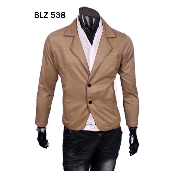 Blazer Kaskus  BLZ 537