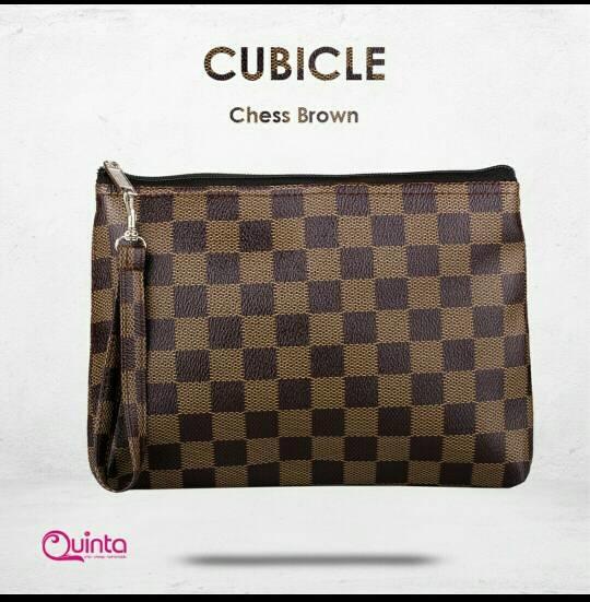 Cubicle clutch - W6XTsA