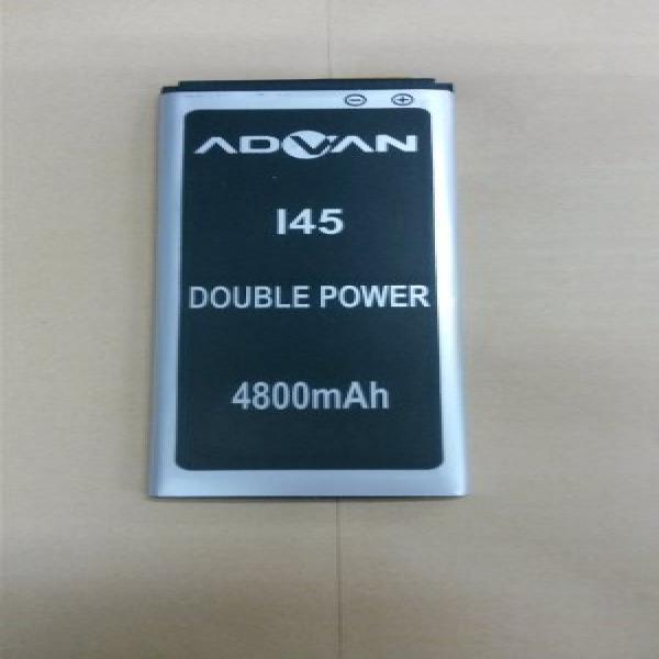 Baterai Advan I45 Ori Double Power battrey batrai batre hp