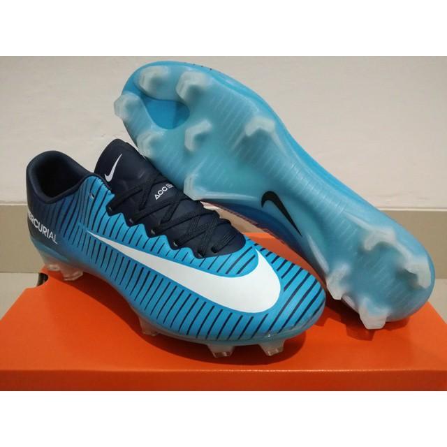 Sepatu Bola - Soccer Nike Mercurial Vapor XI Ice Pack - FG