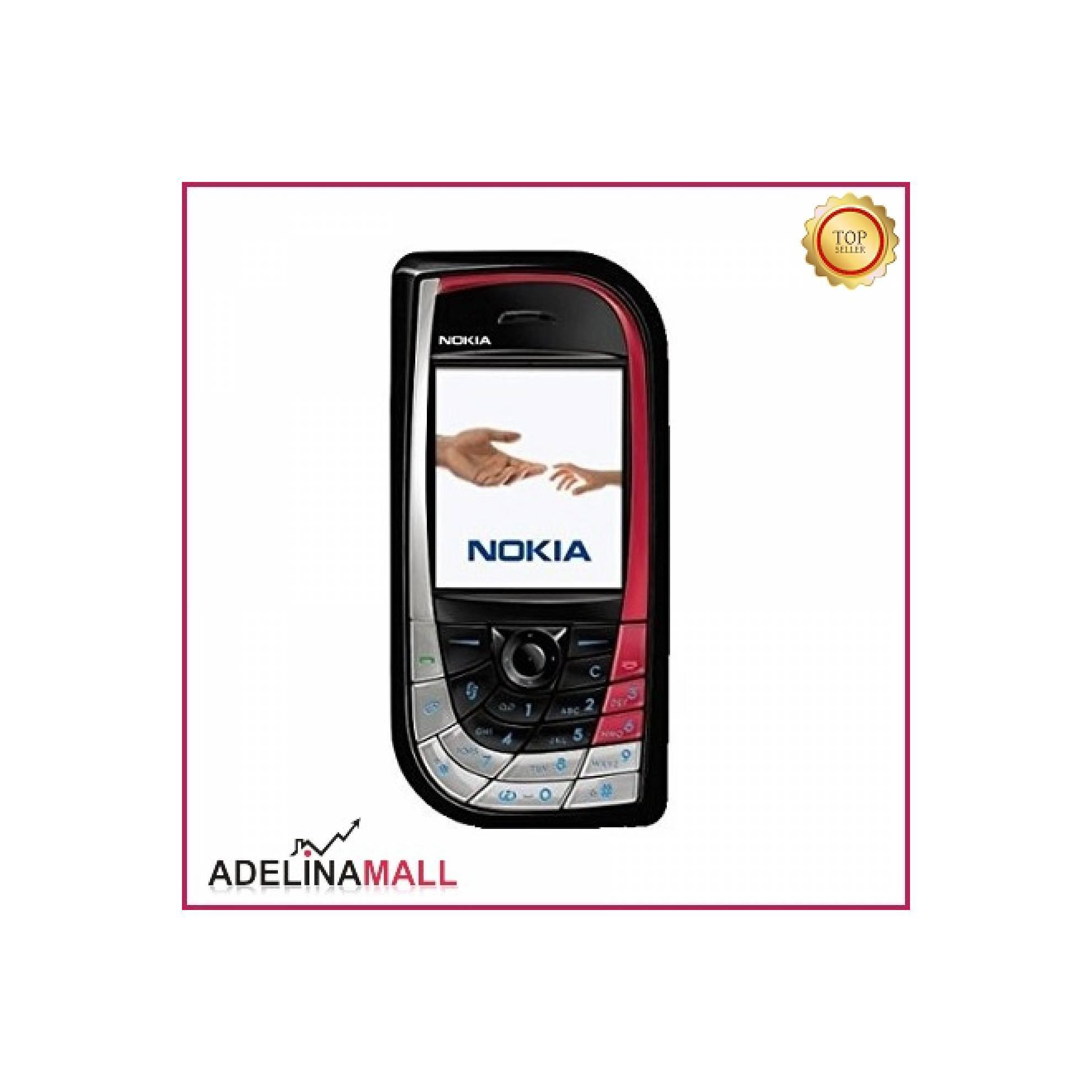 Nokia 7610 Nokia Ketupat Nokia Jadul