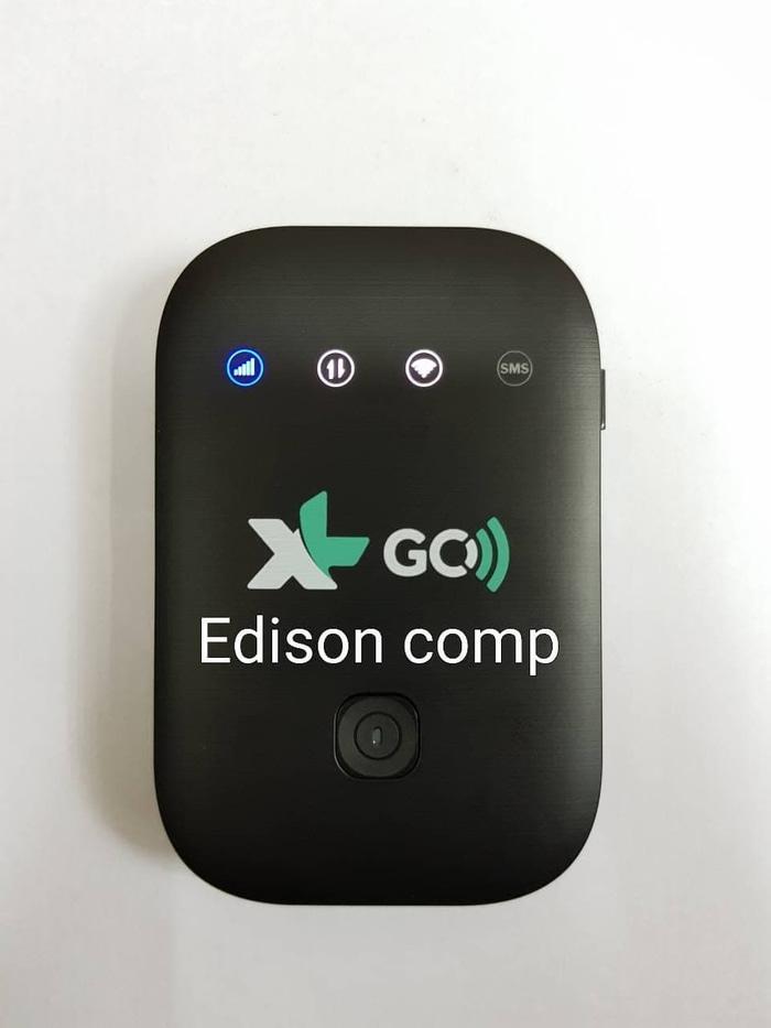 Mifi Wireless Router XL Go Modem Wifi 4G Unlock All GSM BEST DEAL TE