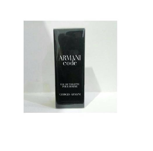 Giorgio Armani Code EDT 15ml Men (Travel Size)