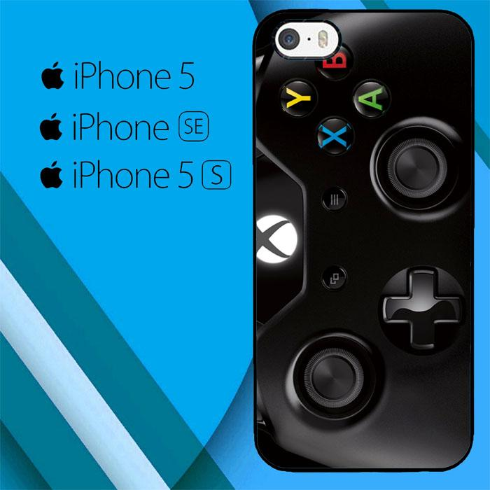 XBOX One Controller L2528 iPhone 5|5S|SE Case