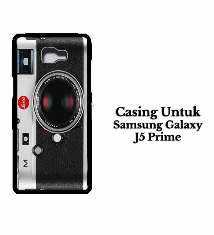 Casing SAMSUNG J5 PRIME camera leica m 240 Hardcase Custom Case Se7enstores