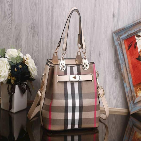 PROMO Tas Wanita Branded Import BURBERRY KD A806-3 MURAH