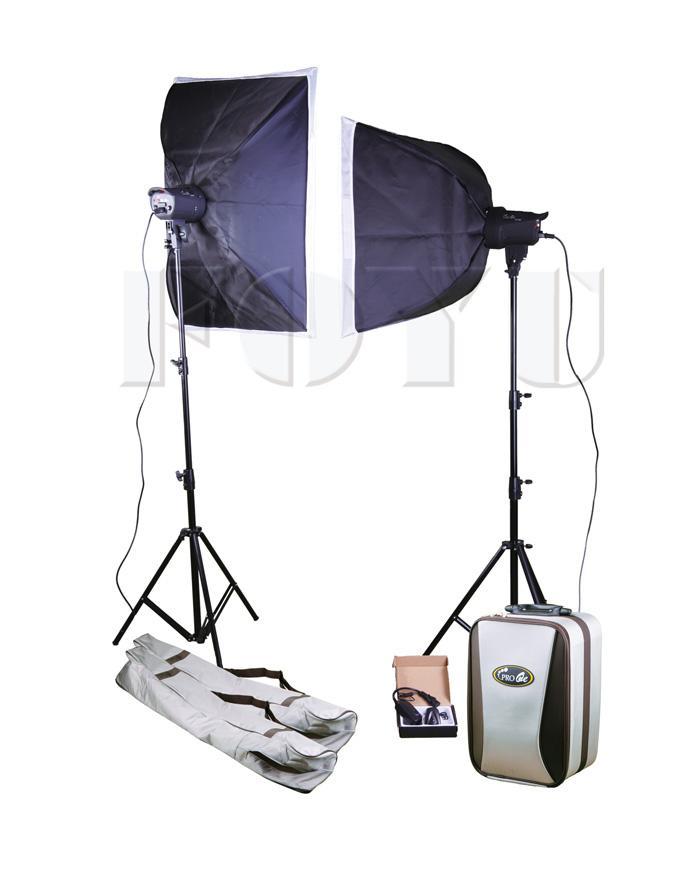 Pro One Paket Hemat Studio Kit Kreatif 2 Titik A