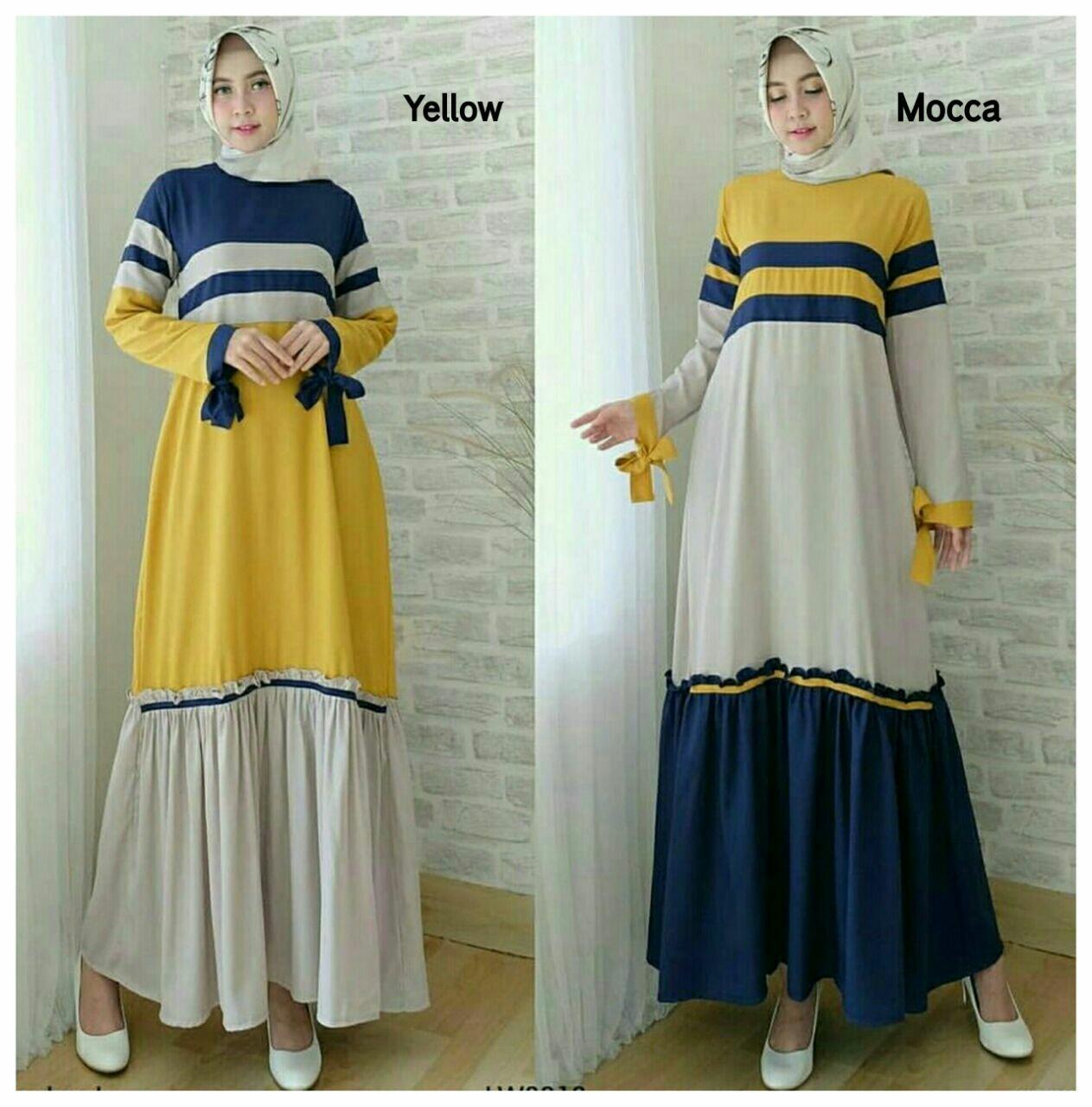 J&C Valina Maxy / Long Dress Muslim /  Gamis Muslim / Dress Maxi / Jumbo Dress / Maxi Jumbo / Maxi Muslim / Maxi Dress / Busana Muslim / Baju Muslim / Setelan Muslim / Hijab Fashion / Hijab Style