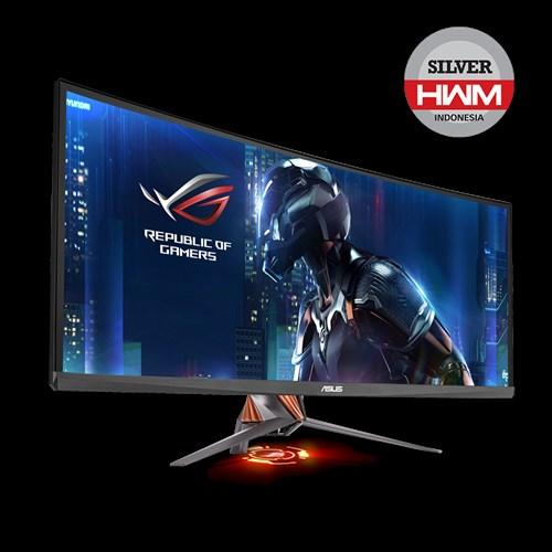 ASUS ROG Swift Curved PG348Q Gaming Monitor - 34