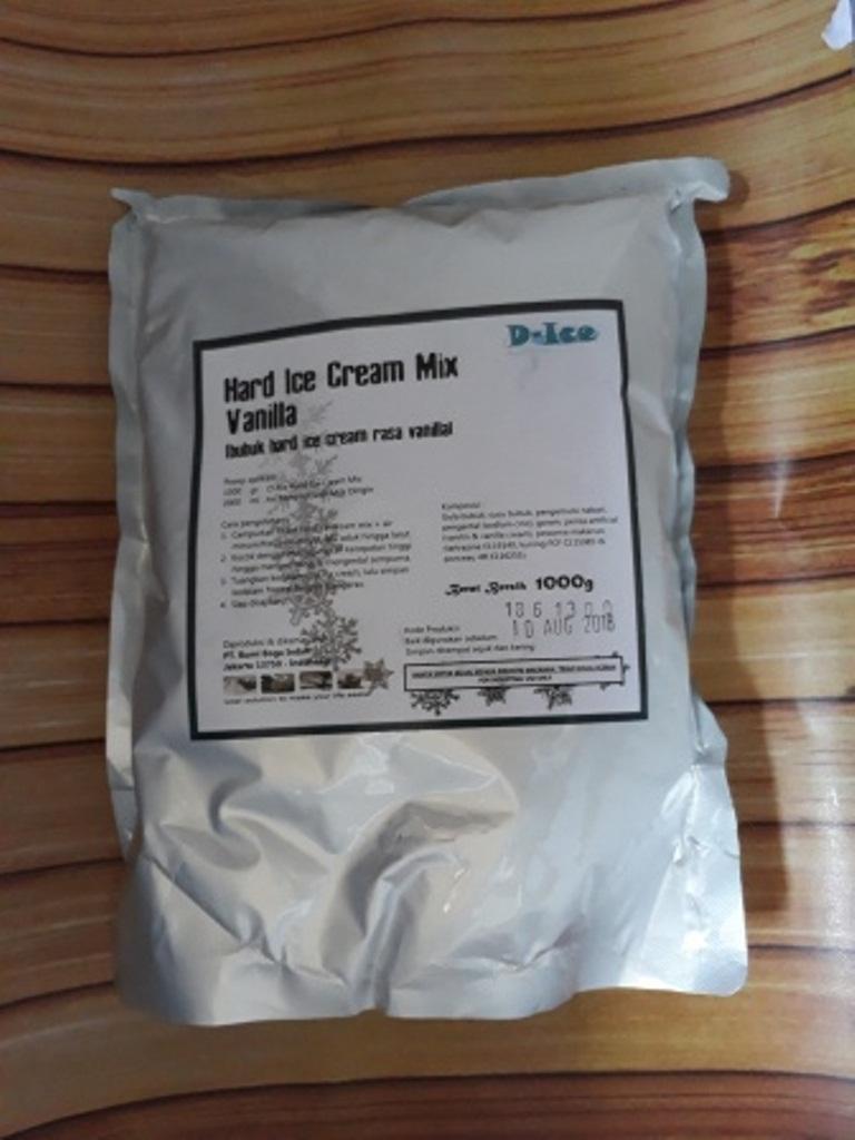agen bubuk es krim / agen bubuk es krim di malang Vanilla