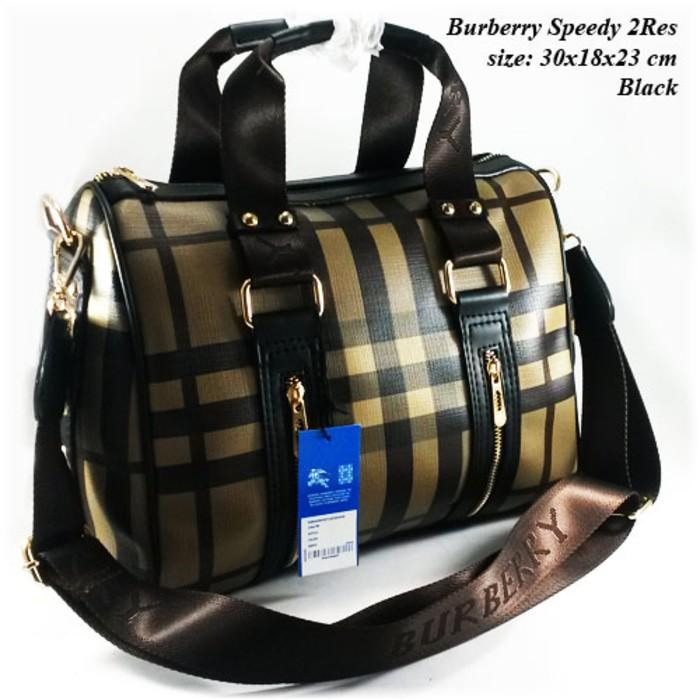 Burberry Speedy 2Res