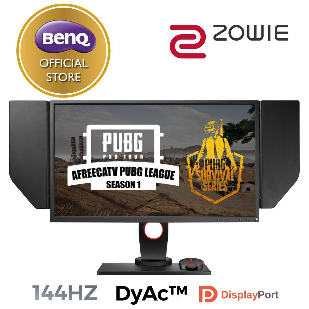 BenQ ZOWIE XL2536 24.5Inch 144Hz 1 ms e-Sports Gaming Monitor