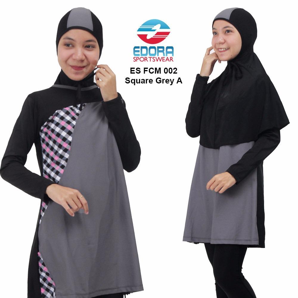 Edora Baju Renang Muslim Dewasa