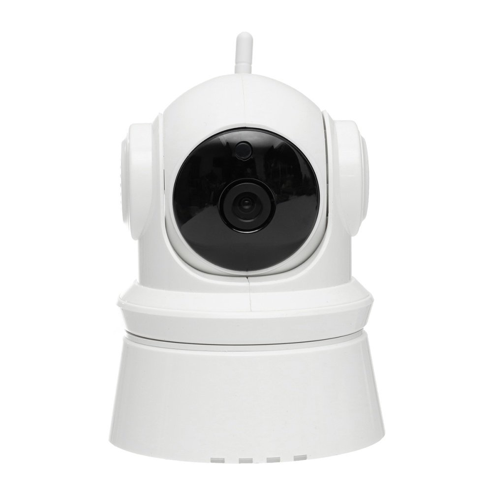 Jual Nirkabel Pintar Wifi Hd 1080 P Ip Rumah Cctv Keamanan Ir Kamera Bracket Wireless Xiaomi Mijia Dafang Spc Robot Note 1please Allow 1 2cm Errors Due To Manual Measurement 2due The Difference Between Different Monitors Pictures May Not Reflect Actual