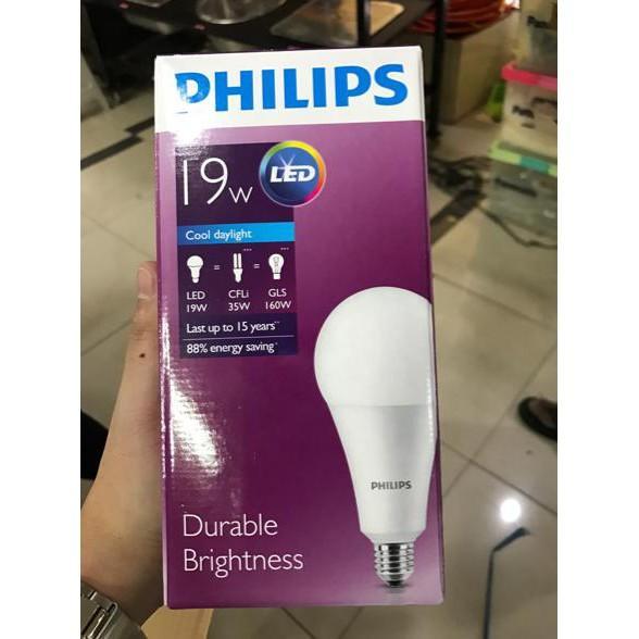 BEST SELLER!!! LAMPU PHILIPS LED 19 WATT 19WATT 19 W 19W