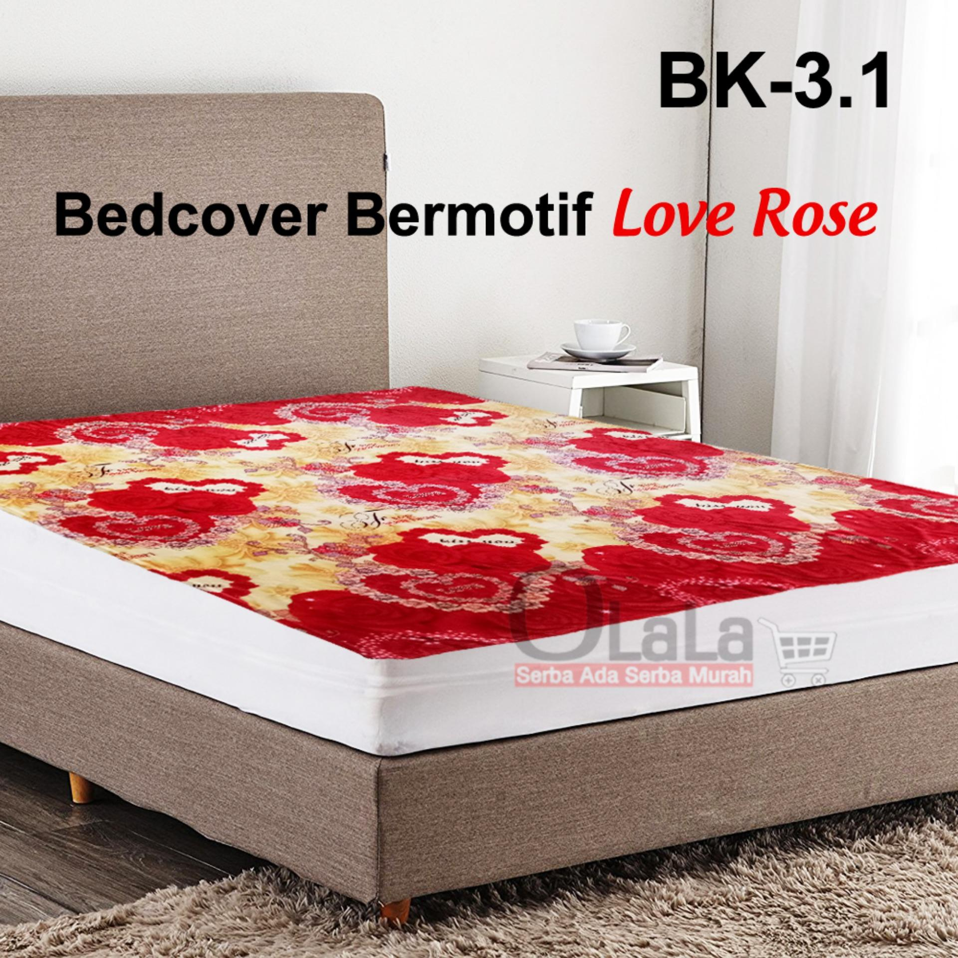 Buy Sell Cheapest 180x200 Cm Selimut Best Quality Product Deals Bulu Dewasa White Flower Bedcover Cantik Uk 180 X 200