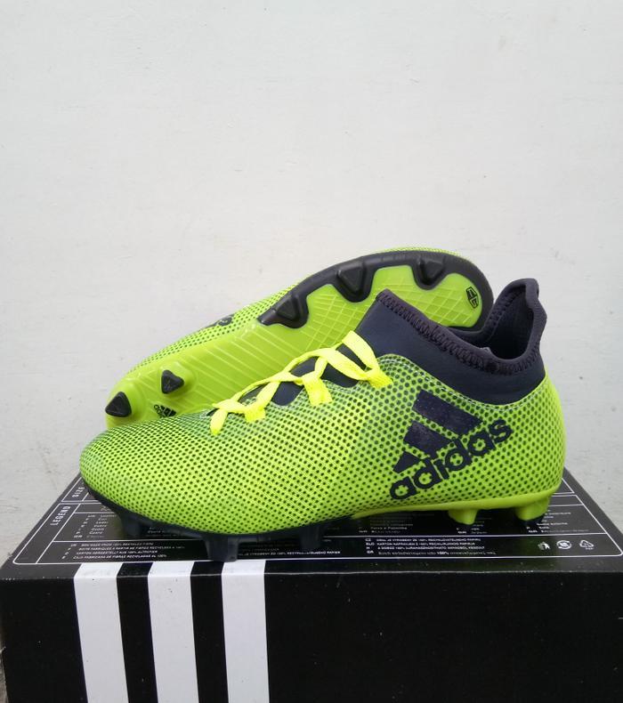Sepatu Bola Adidas X Techfit Booth Bh
