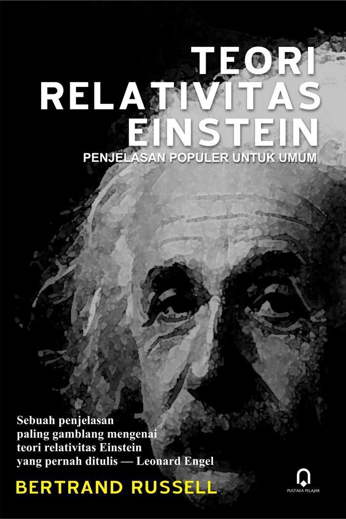 Teori Relativitas Einstein by Bertrand Russel