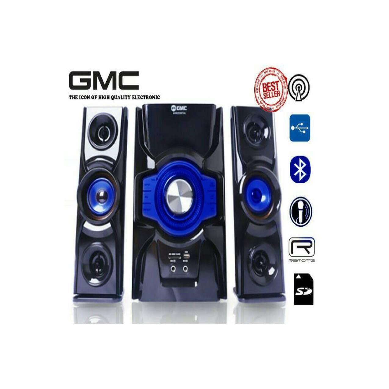 speaker GMC 889B