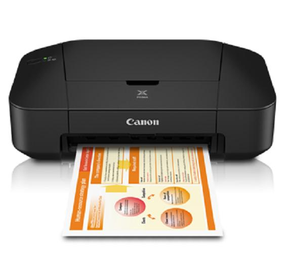 Printer Canon PIXMA iP2870S [ip 2870s]