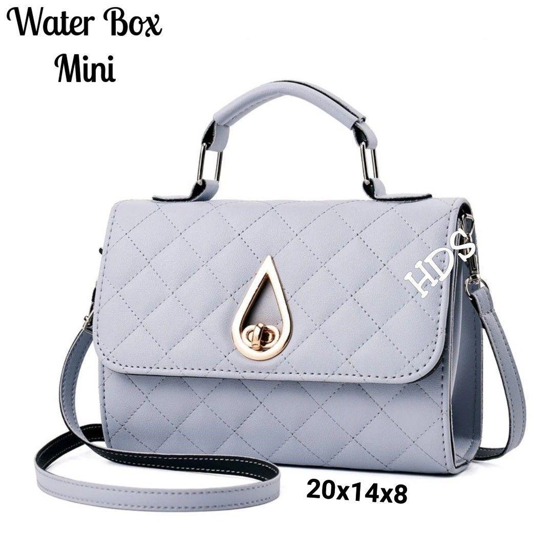 Sling Bag Andien/Handbag/Tas Wanita/Tas Slempang