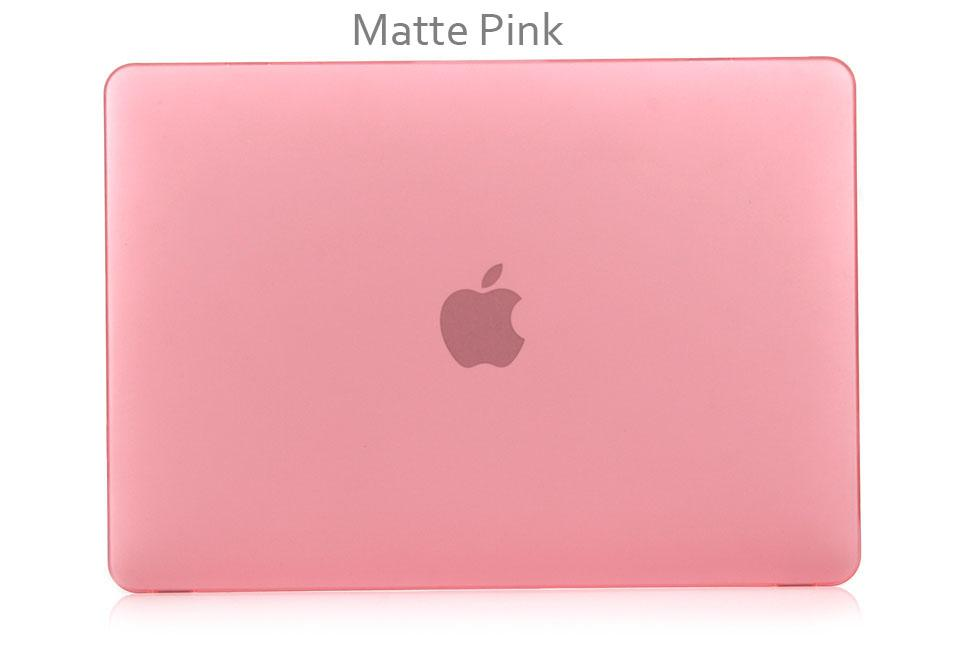 ZVRUA Indah Laptop Case untuk Oktober 2016 Rilis New Macbook Pro 13 15 inch dengan Touch Bar model A1706 / A1707 / A0708