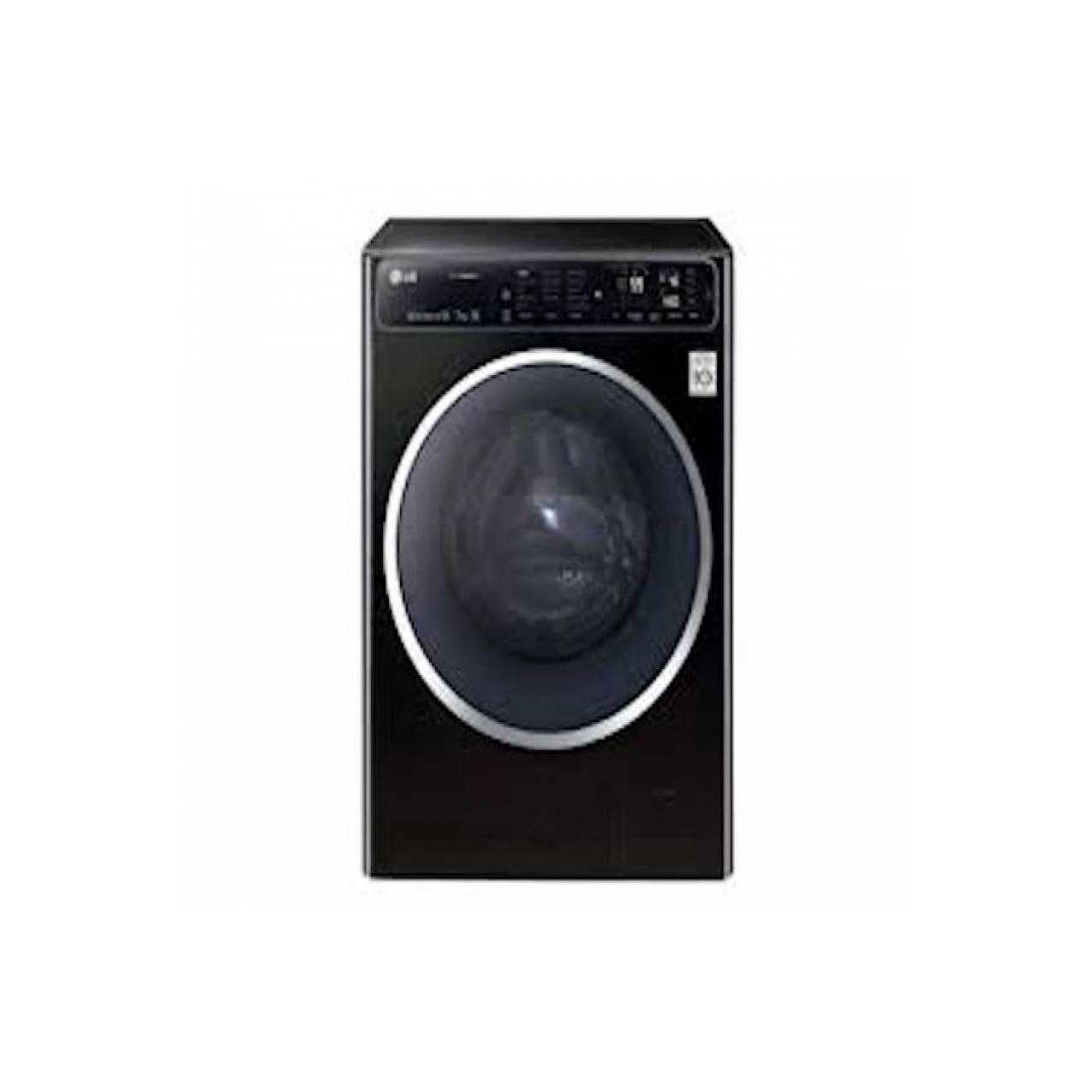 Mesin Cuci LG F1400HT1B 10kg Wash&Dry