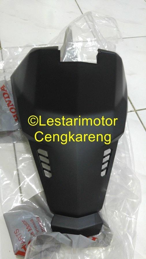 Tutup Mesin Vario 125/150 LED ESP Original Honda
