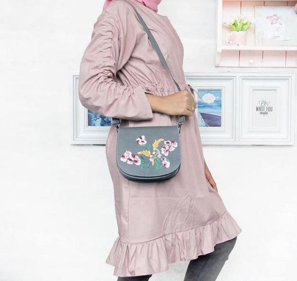 Gambar Produk Rinci KAWAI - Tas Wanita   Dompet Wanita   Dompet Mini    Dompet Fashion   Tas Selempang   Tas Bahu Wanita   Tas Cewek   Tas Murah    Tas Ransel ... 22179c33c2