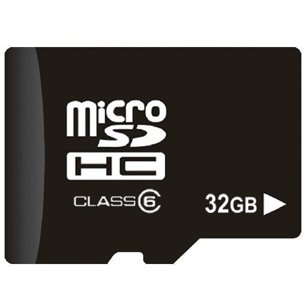 High Memory Card SDHC 32 GB/16 GB/8 GB/4 GB Micro