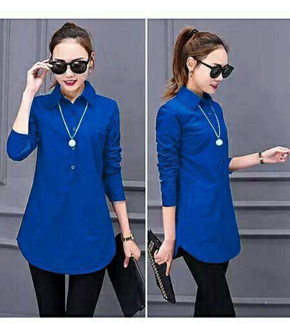 List Harga Baju Dress Kaos Wanita Terbaru April 2019 Idprices