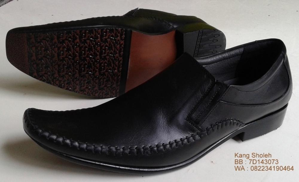 Sepatu Alexander ALX05Z Formal Kulit Asli Berkualitas Durable - Sepatu Pantofel Kulit Asli - Sepatu Fashion Pria Kantor Full Kulit Asli