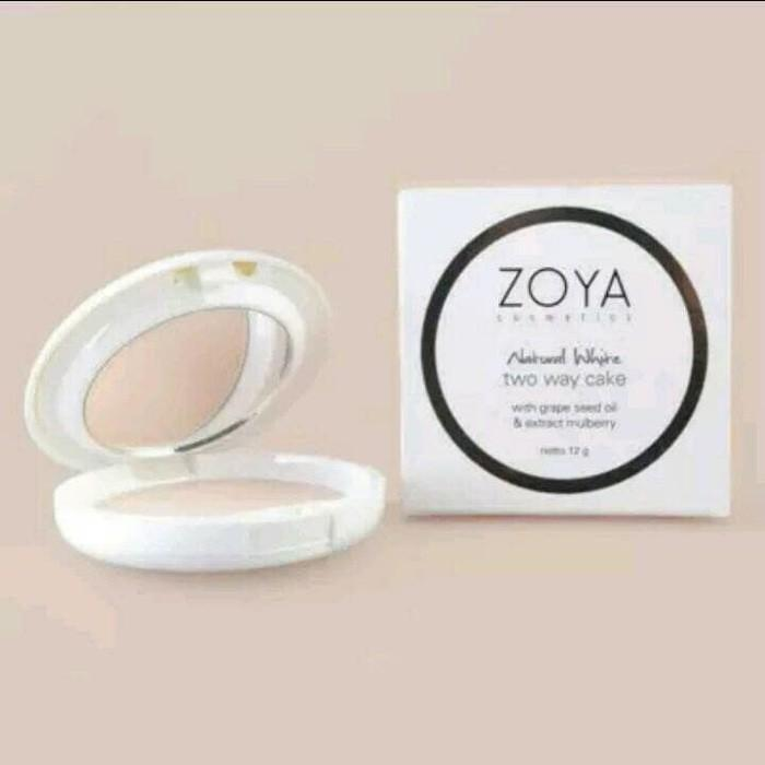 ZOYA COSMETICS TWO WAY CAKE